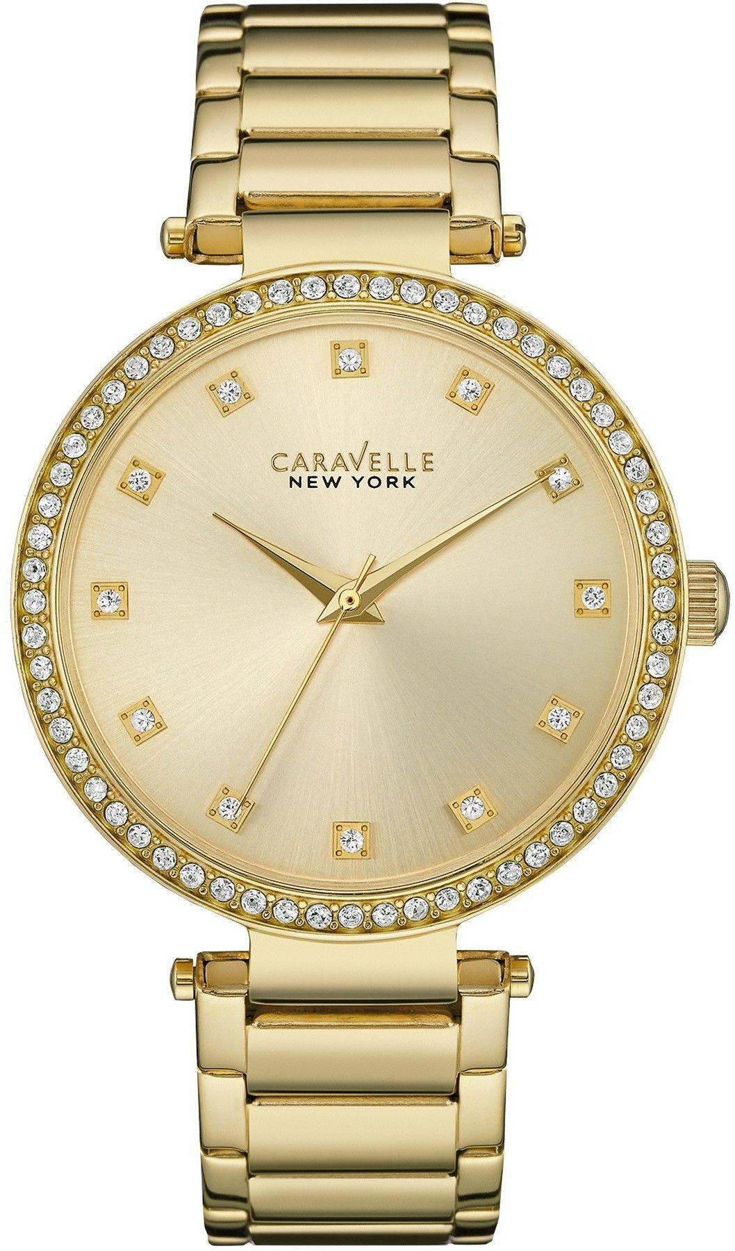 Zegarek Caravelle 44L209 - CENA DO NEGOCJACJI - DOSTAWA DHL GRATIS, KUPUJ BEZ RYZYKA - 100 dni na zwrot, możliwość wygrawerowania dowolnego tekstu.