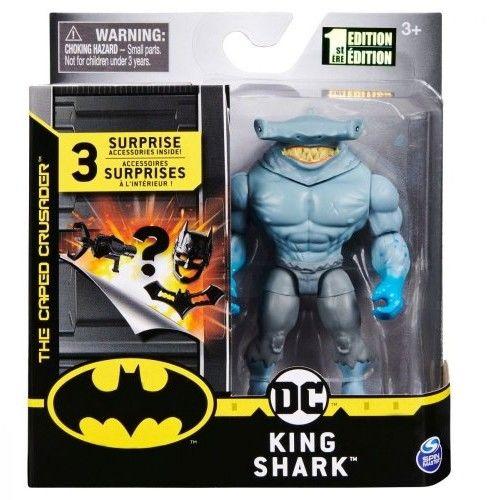 Spin Master Figurka BATMAN, KingShark