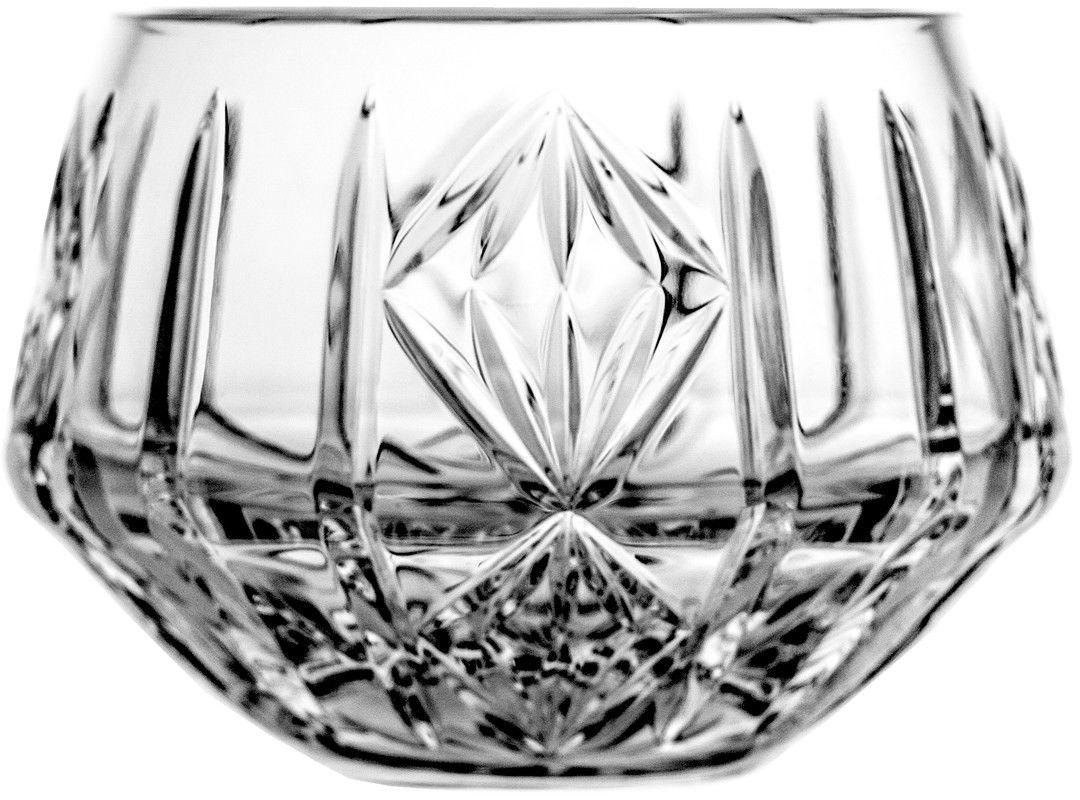 Owocarka kryształowa Etno 6978