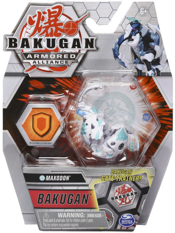 Spin Master Figurka BAKUGAN Core Ball 29B