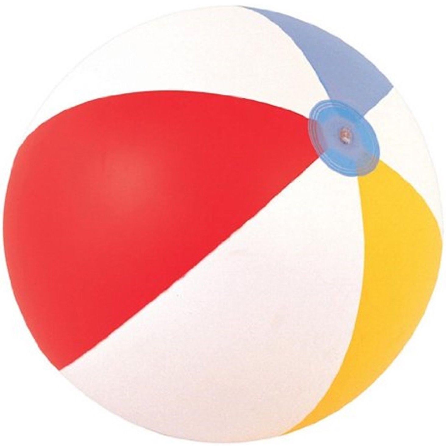 Piłka Bestway 31022 51cm plażowa