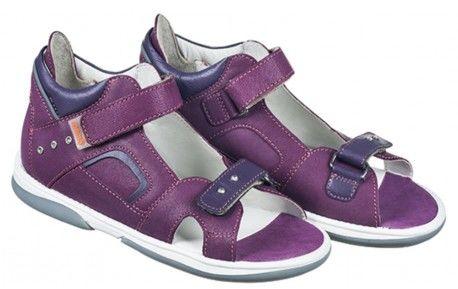 MEMO CAPRI 3NA sandały buty profilaktyczne