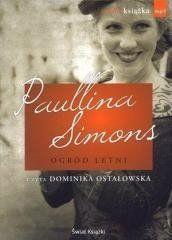Ogród letni CD MP3 - Paullina Simons