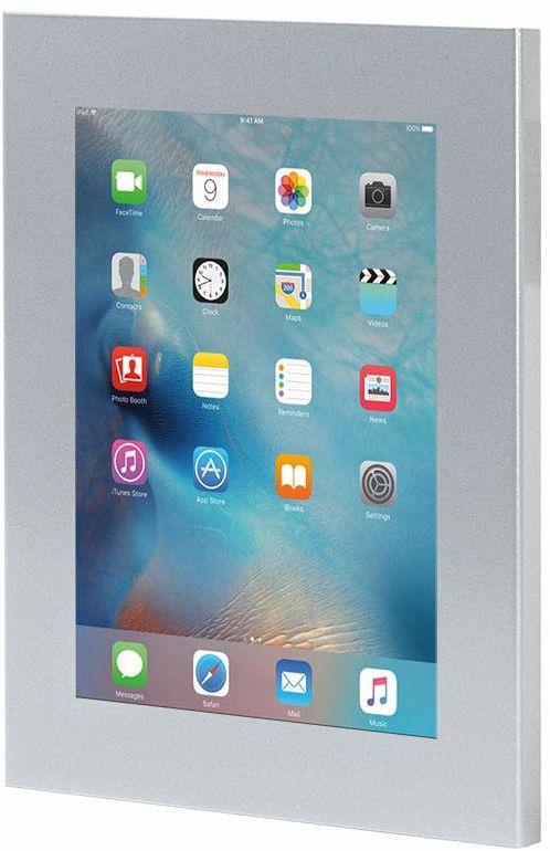 TabLines TSG008S obudowa ochronna do tabletu Apple iPad 5 Air, srebrna