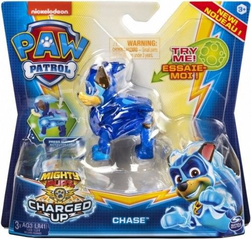 Spin Master Figurka PSI PATROL Mighty Pups Chase
