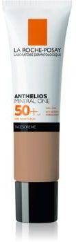 La Roche-Posay Anthelios Mineral One matujący krem tonujący SPF 50+ odcień 4 Brown 30 ml