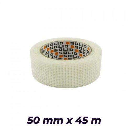SOLID Taśma łączeniowa 50mm x 45m Karton-Gips
