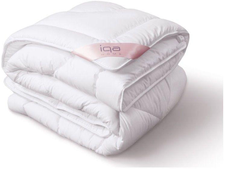 Kołdra bawełniana zimowa Cotton Sen 160x200