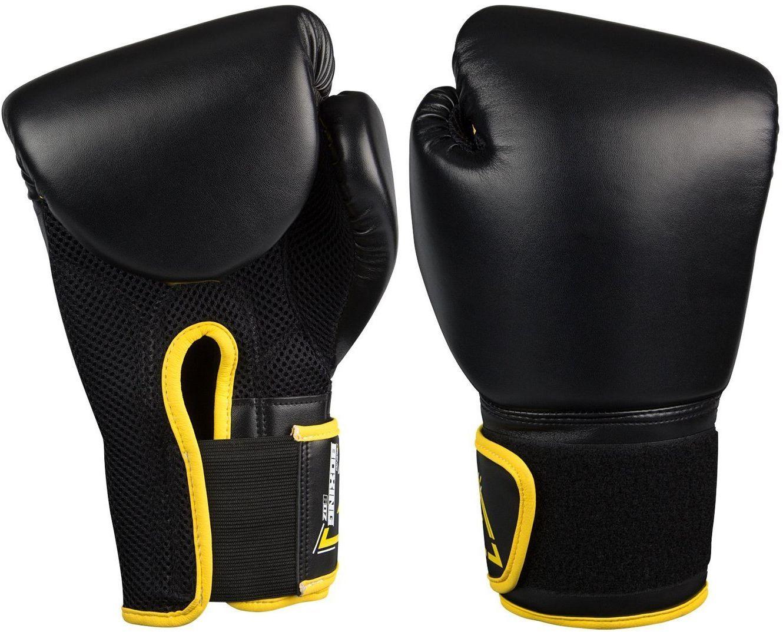 Rękawice bokserskie treningowe Avento 6 oz