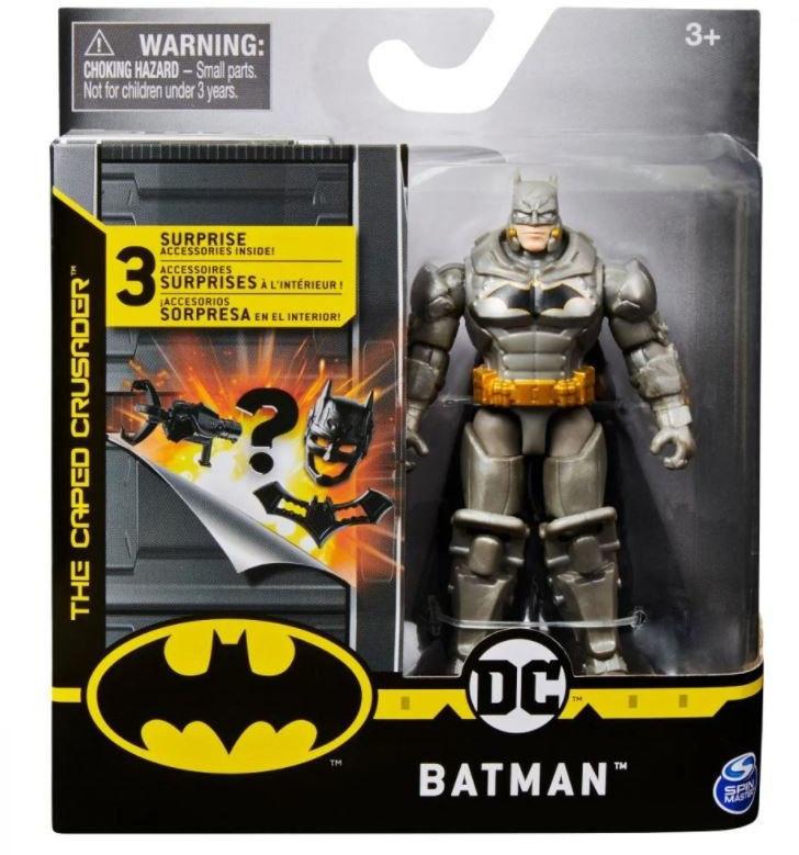 Spin Master Figurka BATMAN, Batman