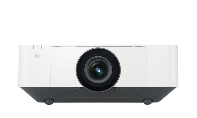 Projektor Sony VPL-FHZ58 Biały+ UCHWYTorazKABEL HDMI GRATIS !!! MOŻLIWOŚĆ NEGOCJACJI  Odbiór Salon WA-WA lub Kurier 24H. Zadzwoń i Zamów: 888-111-321 !!!