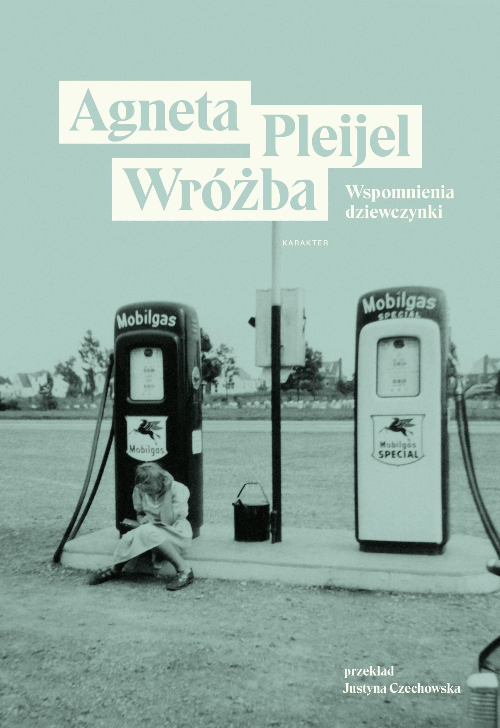 Wróżba - Agneta Pleijel - ebook