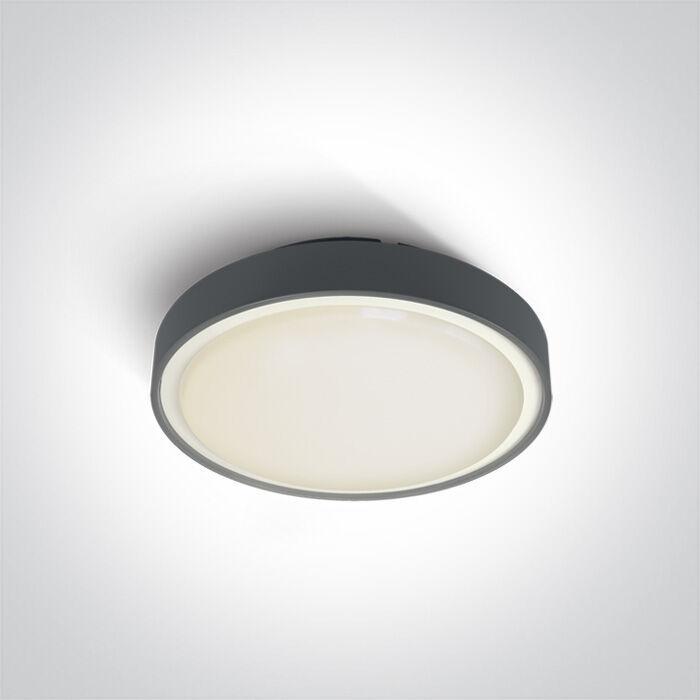 Plafon Rafti 67280E/AN - ONE Light  Sprawdź kupony i rabaty w koszyku  Zamów tel  533-810-034