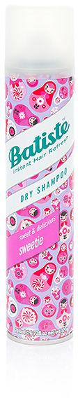 Batiste Sweetie Dry Shampoo Suchy szampon o słodkim zapachu 200 ml