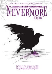 Nevermore 1 Kruk - Ebook.