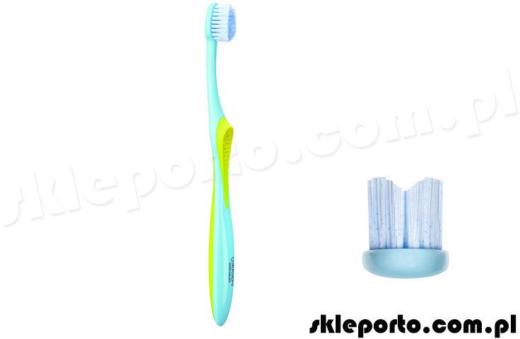 Curasept Ortho szczoteczka ortodontyczna