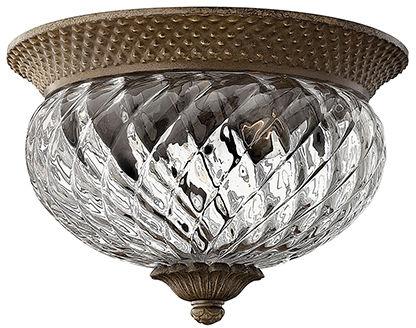 Lampa sufitowa PLANTATION HK/PLANT/F/S PZ - Elstead Lighting  SPRAWDŹ RABATY  5-10-15-20 % w koszyku