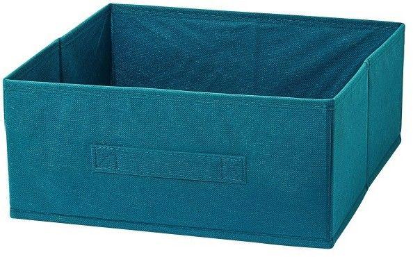 Pudełko Form Mixxit S niebieskie