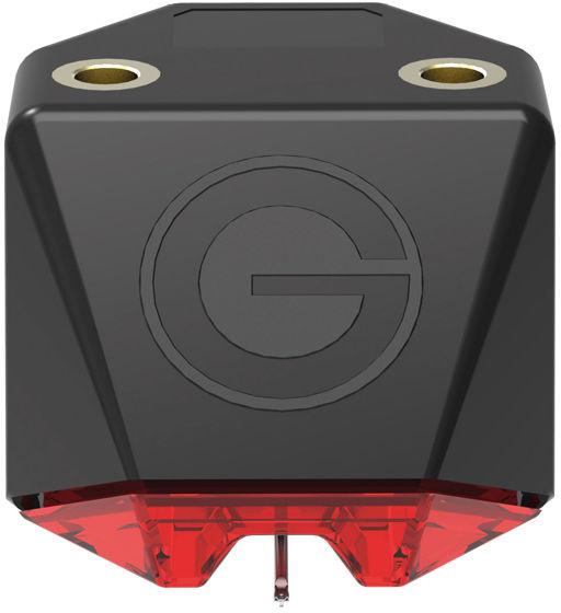 Wkładka gramofonowa Goldring E1 Red