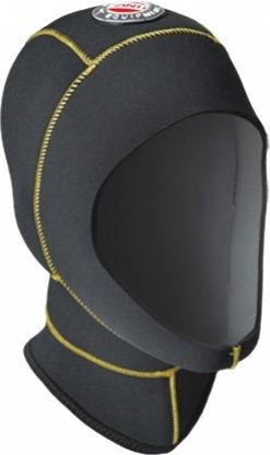 Kaptur SANTI Light collar