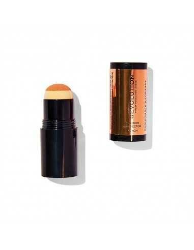 Makeup Revolution korektor do twarzy Cushion Corrector Peach