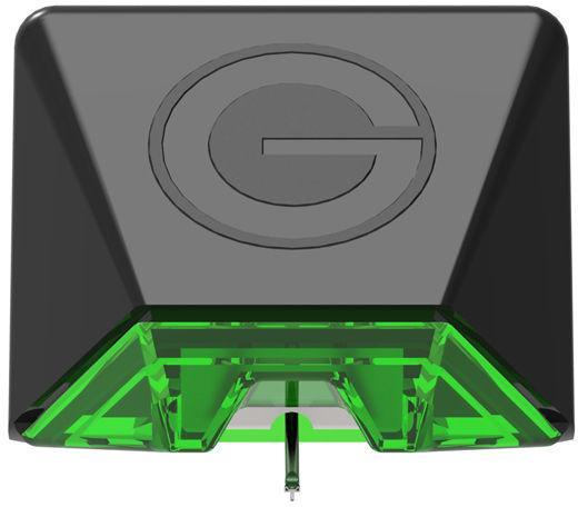 Wkładka gramofonowa Goldring E2 Green