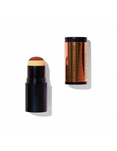 Makeup Revolution korektor do twarzy Cushion Corrector Orange