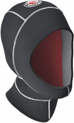 Kaptur SANTI Basic Collar
