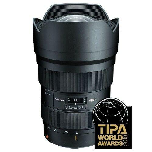 Tokina Opera 16-28mm F2.8 FF Nikon