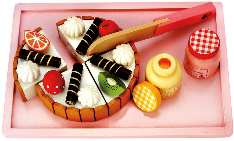 Bino Tort urodzinowy