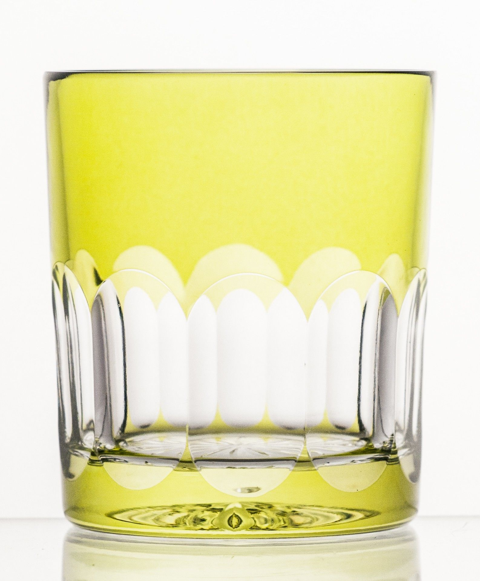 Szklanki kryształowe do whisky 6 sztuk 8306