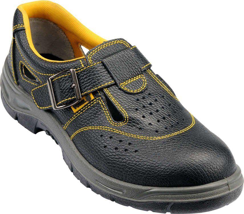 Sandały robocze serra s1 rozmiar 47 Vorel 72829 - ZYSKAJ RABAT 30 ZŁ