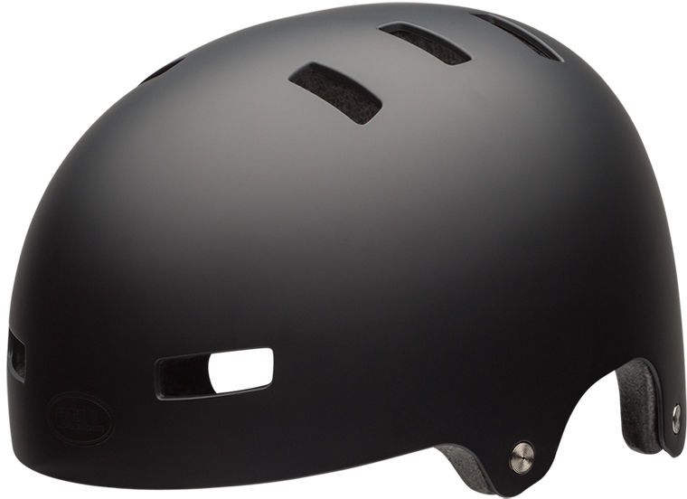 BELL LOCAL Kask bmx matte black Rozmiar: 51-55,localblack