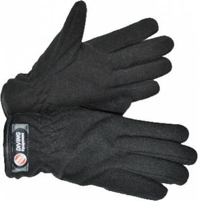 Zimowe wkłady SANTI do suchych rękawic