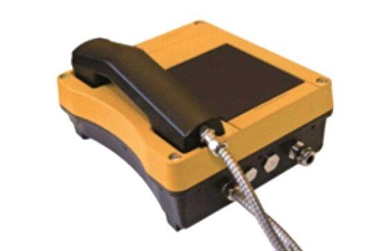 Tesla SLE-AT37 Aparat telefoniczny przemysłowy