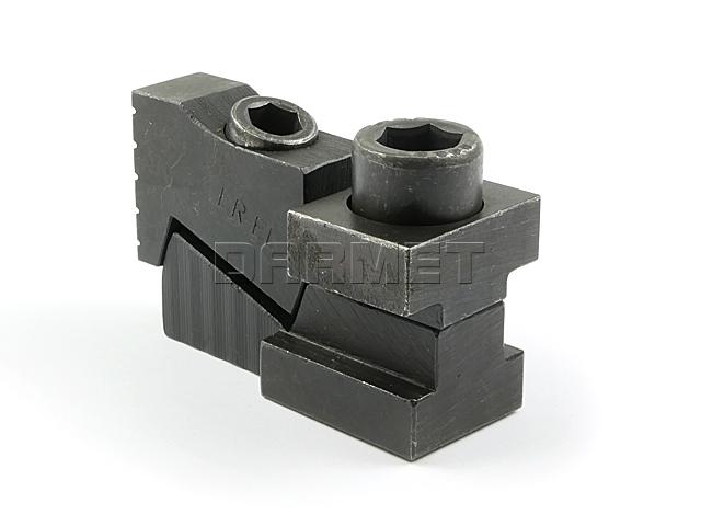 Docisk boczny do rowków teowych RLA - M16