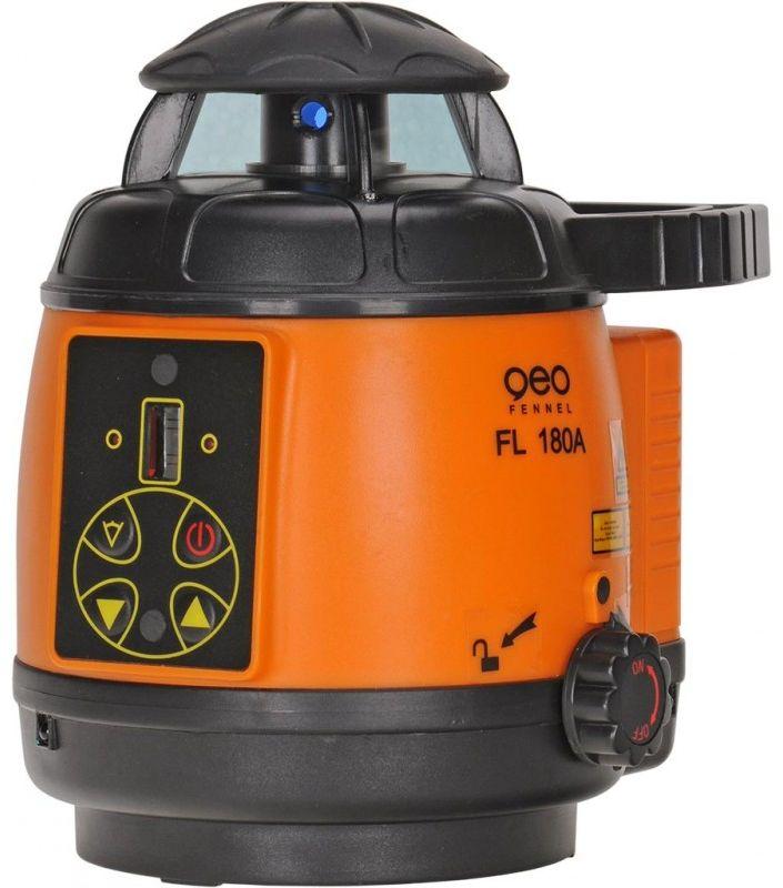 FL 180A Geo-Fennel NIWELATOR LASEROWY