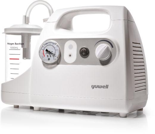 Yuwell 7E-C AC Ssak elektryczny