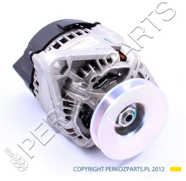 ALTERNATOR 85A NEW HOLLAND CASE 500364130