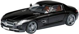 Schuco 450741200 - Mercedes-Benz SLS AMG C197, 1:43, czarny