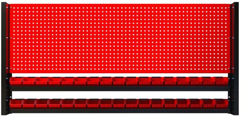N-4-07-04 Tablica na narzędzia 920mm x 1920mm x 135mm