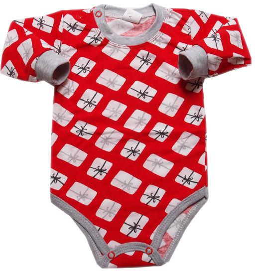 Body niemowlęce Prezencik