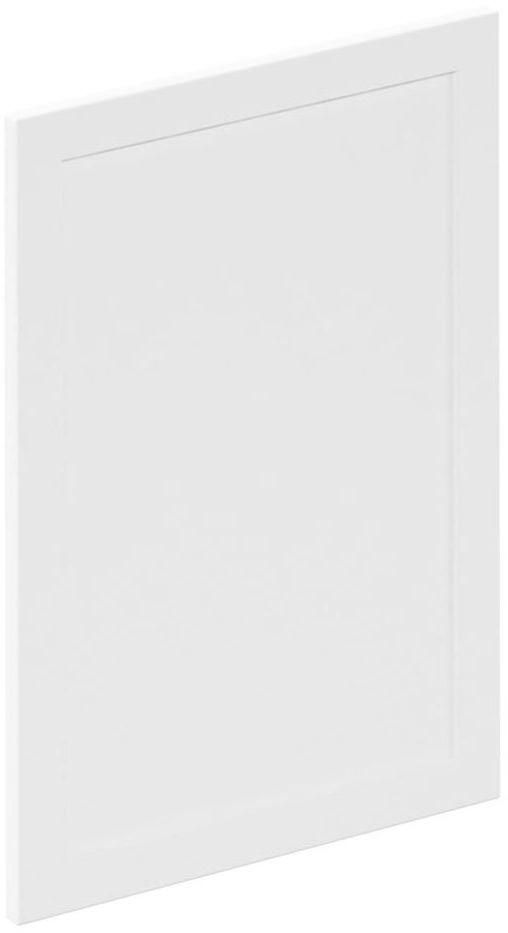 Front kuchenny F45/64 Newport biały Delinia iD