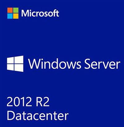 Microsoft Windows Server 2012 R2 Datacenter x64 PL