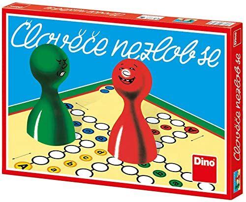 Dinotoys 31074 gra rodzinna
