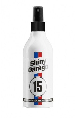 Shiny Garage Morning Dew Air Freshener odświeżacz