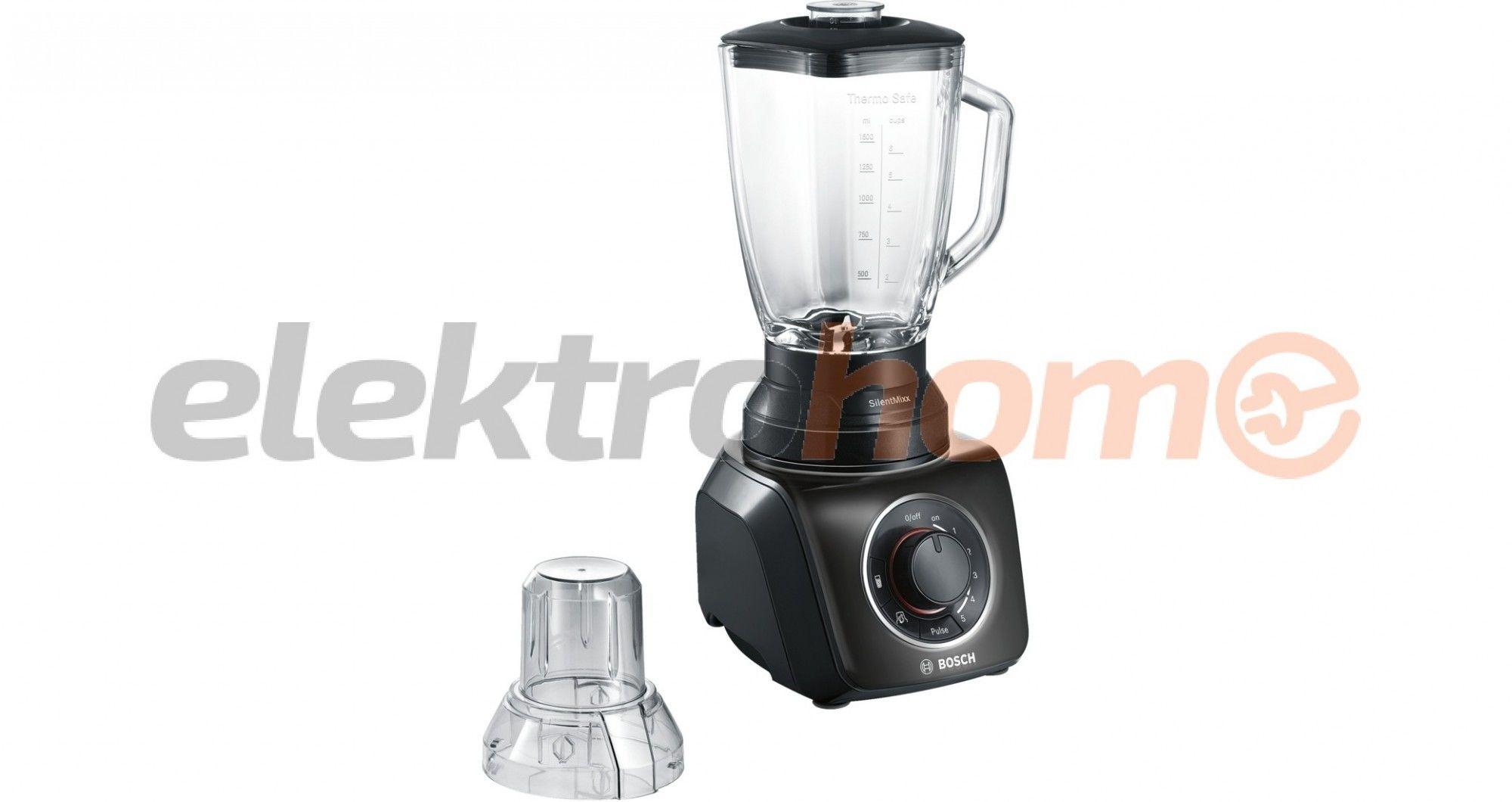 Blender Bosch MMB43G2B I tel. (22) 266 82 20 I Raty 0 % I kto pyta płaci mniej I Płatności online !
