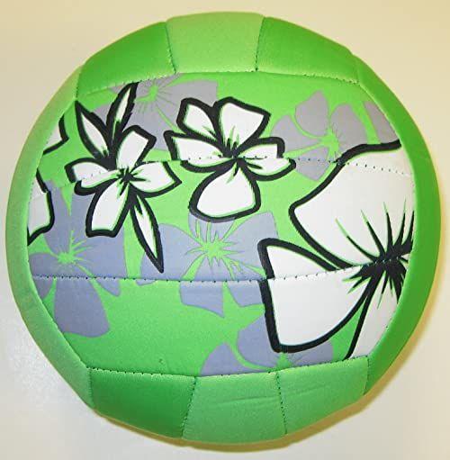 Beco Piłka plażowa unisex młodzieżowa 955 neoprenowa piłka plażowa, sortowana/oryginalna, One Size