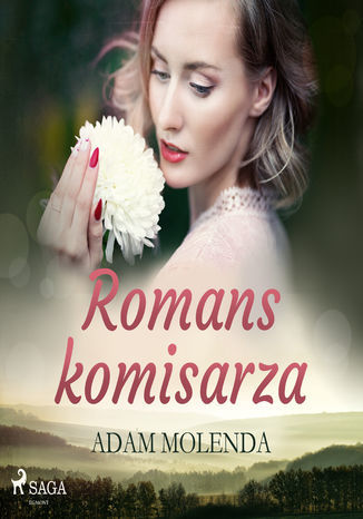 Romans komisarza - Audiobook.