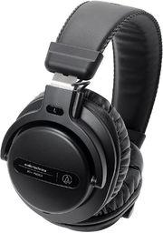 Audio Technica ATH-PRO5X BK - black +9 sklepów - przyjdź przetestuj lub zamów online+